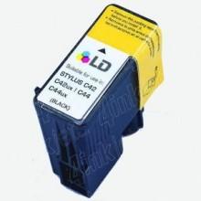 14ML Compatible Epson Stylus C42 PLUS/C42S/C42UX/C44 NEGRO