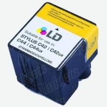 37ML Compatible Epson Stylus C42 PLUS/C42S/C42UX/C44 COLOR