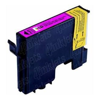 16ML Com.Epson Stylus C64/C64P/C66/C66P C84/C84P/C86 MAGENTA