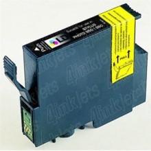 16ML Compatible Epson Stylus Photo R240/RX42X/RX520 -Negro
