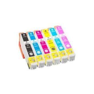15ML Negro XP750,XP850,XP860,XP950,XP55T2431402024XL