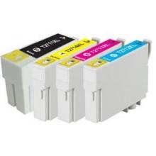 10,4ml Magenta Compa WF3620,WF3640,WF7110,WF7610,WF762027XL