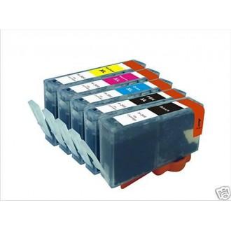 18ml Magenta con chip Comp HP 5380,6380,5460,5324.CB324EE