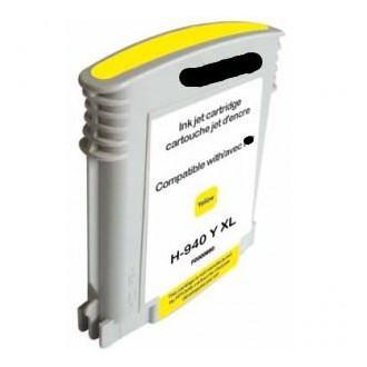 28ML Reg para HP Officejet PRO 8000W,PRO 8500W.C4909AE
