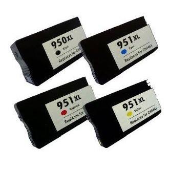 50ML Negro Com para HP PRO8100.PRO8600E,PRO8600PLUS CN045AE