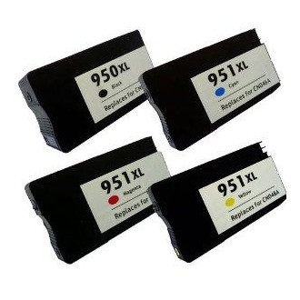 28ML Magenta Com paraHP PRO8100.PRO8600E,PRO8600PLUSCN047AE