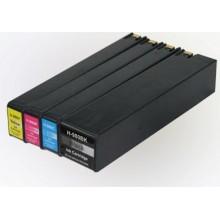 120ML Cyan Compa HP X555DN,X555XH,X585F,X585Z-6.6KD8J07A