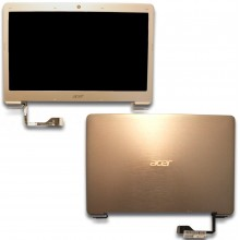 Display + cover Acer S3 b133xtf01.0 led 13.3