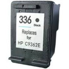 18ML(original 5ml) NEGRO ALTA CAPACIDAD' REG.HP C9362E