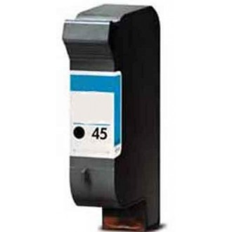 42ML REG.NEGRO HP Desk Jet 710C/720C/820C- 51645A 45
