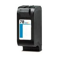 39ml REG.colores HP Desk Jet 930C/940C/950C - C6578A - 78A