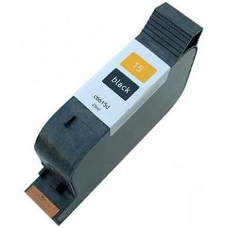 30ML REG.HP Deskjet 810C/812C/816C-Negro C6615D- 15