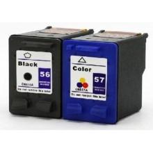 21ML REG.colores HP Desk Jet 450/5150/5650 -C6657A - 57