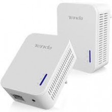 POWERLINE TENDA P1000X2 Gigabit 1000MBPS PACK 2 UNITS