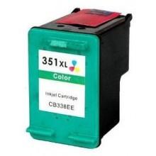 18ML CB338EE REG.PARA Hp deskjet D4245/D4260/D4263 351XL