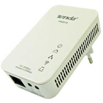 TENDA POWERLINE EXTENDER WIRELESS N300 - HOME PLUG