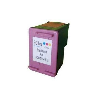 3X7ML Reg HP 1050,2050,2050S,1000,3000.3050,J610A CH564EE