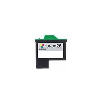 15ml Reg. Lexmark Jet Printer Z13/23/23E/24/25 -Color 26