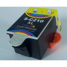 250páginas Com para Samsung CJX-1000,CJX-1050W,CJX-2000FW 3C
