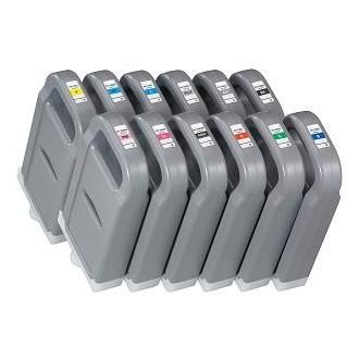 Azul compatible Canon iPF8400/iPF9400-700ML6689B001