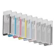 220ml Dye Com Epson Stylus Pro 9000-C13T412011Cyan claro