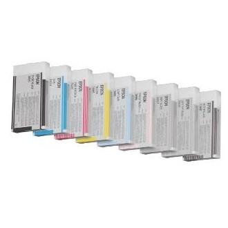 220ml Pigment Compa Pro 4800,4880-C13T606100Photo Negro