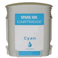 28ML Reg.Cyan HP Business Jet 1000/1100D/1200D -C4836A 11