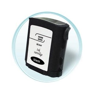 69Ml NEGRO Comp Para HP K5400X,K550X,L7400 L7480 L7580-88XL