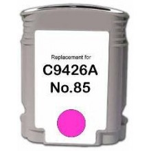 28ML Magenta comp para HP Designjet 30,90,130,90R,130GP.85
