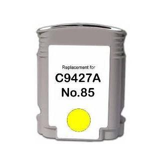 69ML Amarillo comp para HP Designjet 30,90,130,90R,130GP85