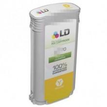 220ml Pigment Amarill porHP Z2100,Z3100,Z3200,Z5200,Z540070