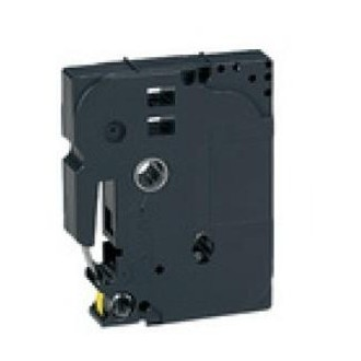 Amaril 6mmX8m paraBrother Eletronic labelling TZ-611/TZe-611