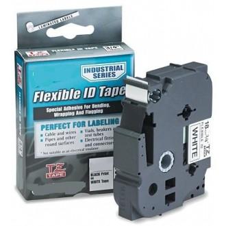 Laminado Transpart 9mmX8m for Brother labelTZ-121/TZe-121
