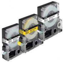 Amarillo 12mmX9m LW300,LW400,LW600,LW700,LW900C53S625403
