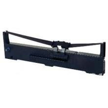 Negro para Epson FX890,FX890A,LQ590S-12.7mm*12mC13S015329