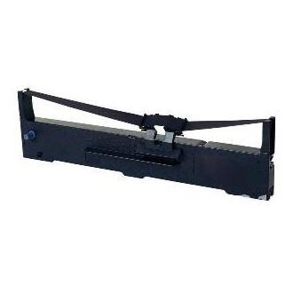 Negro para Epson FX890,FX890A,FX890S-12.7mm*12mC13S015329