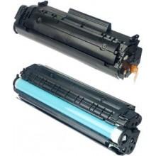 Com Canon LBP2900,3000,HP 1010,3000,M1005-2KQ2612A/FX10/703