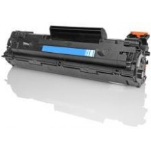 Toner Compatible para HP CB435/CB436/CE278/CE285 y Canon CRG-712/713/725/726