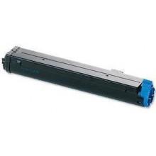 Negro Reg para Oki B 4400N,4600N,4600 PS.3K-43502302Type 10