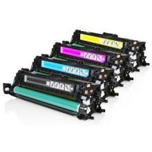 Cyan Compa Canon I-Sensys LBP7750cdn-8.5K723c (2643B002)