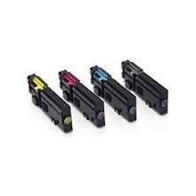 Negro Reg para Dell C2660dn,C2665dnf-6K593BBBU