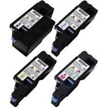Toner compatible paraDell E525W-2K593-BBLN (H3M8P / DPV4T)
