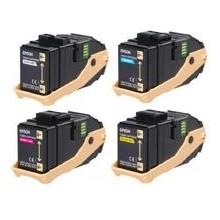 Cyan reg para Epson Aculaser C9300 Serie -7.5KS050604