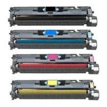 Reg.Magenta HP Laser Color 1500/2500N/2550 LBP5200-4KQ3963A
