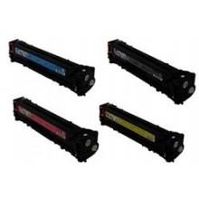 Negro para HP CP1525N,CP1525NW,CM1415FNW,CM1415FN. 2K-128A