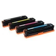 Negro Com para HP Pro MFP M176N,M177FW-1.3K130A