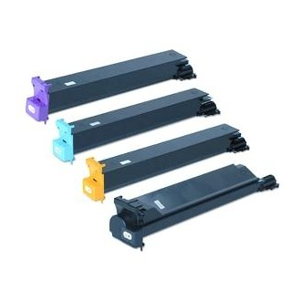 Negro Com C250P,C252P,Develop Copia+250P-20KTN-210K-8938509