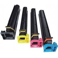 MPS 690g Negro Minolta C451,C550,C650-45KTN-411/TN-611K