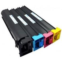Cyan Com Minolta Bizhub C654,C750,C754-31KA3VU450(TN-711C)