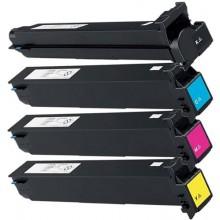 Negro Bizhub C452,C552,C652-60K/900gTN413/613/618
